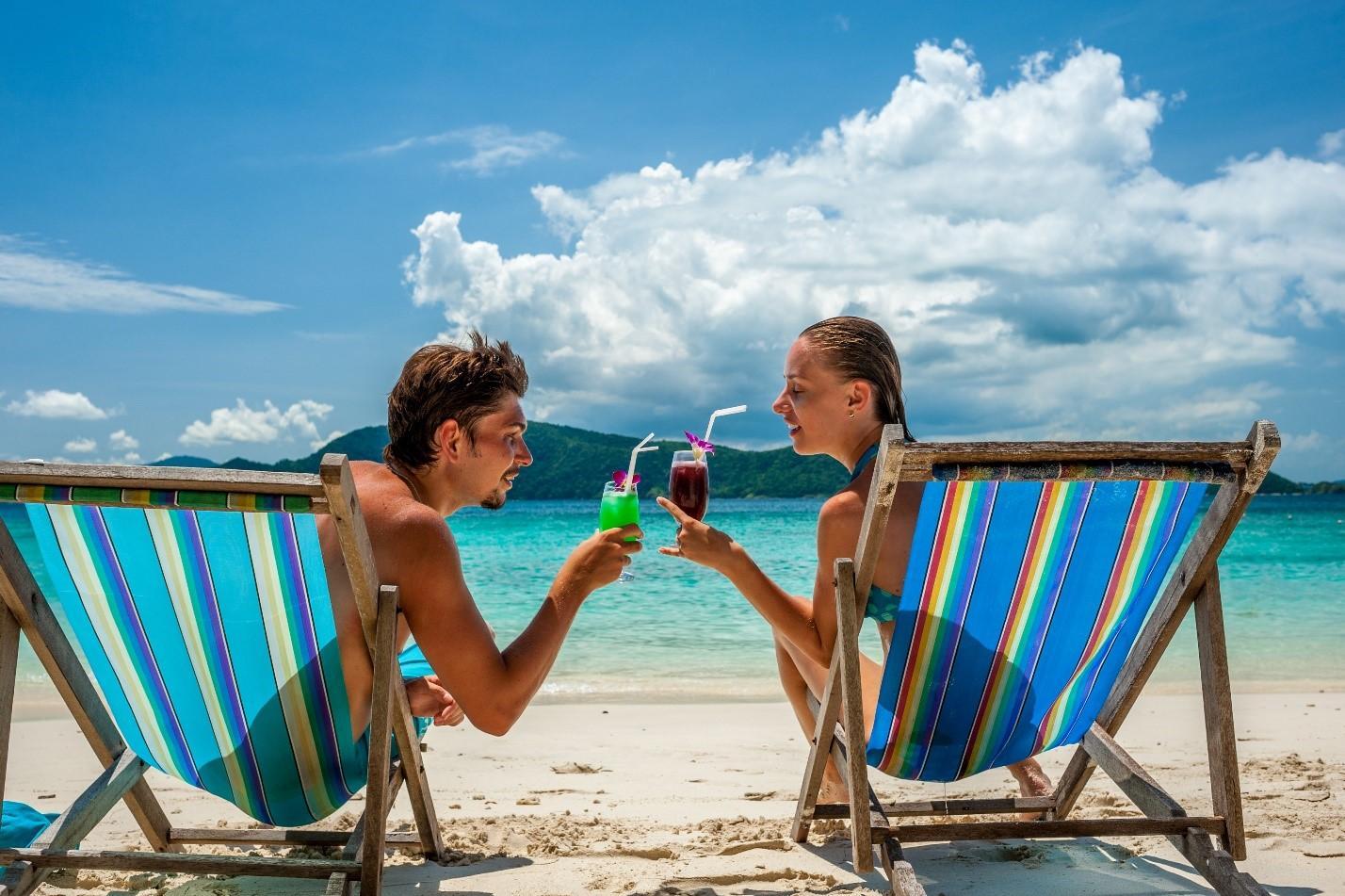 Flirten im urlaub tipps